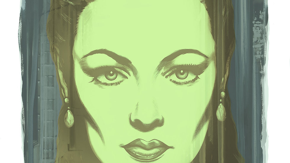 Green Athena