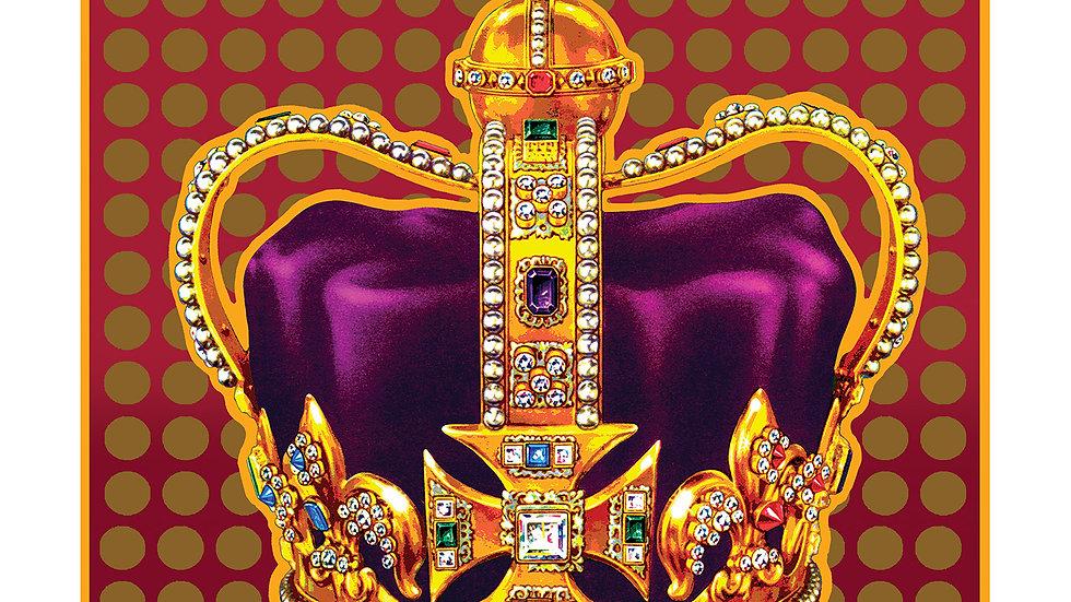 Saint Edward's Crown