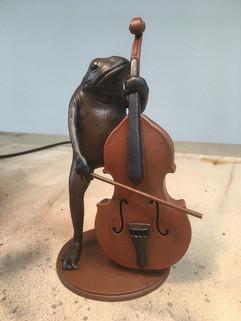 Frog Strings