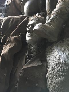 Tolkien bodies