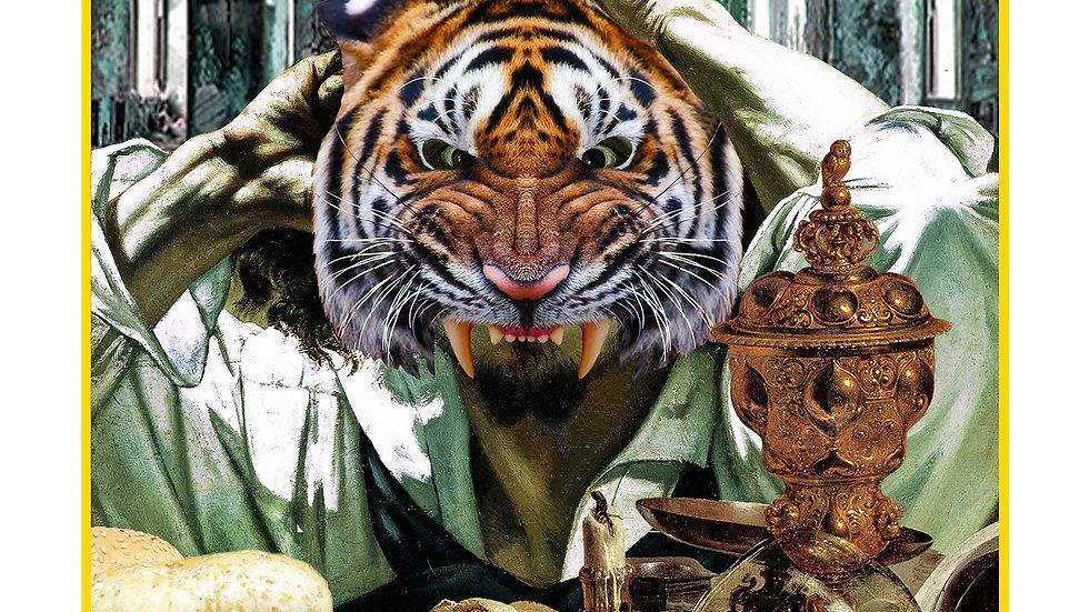 La Mascars del Tigre