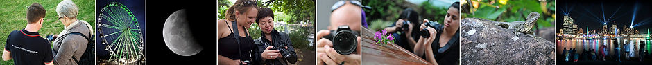 photography courses and workshops in brisbane for beginners