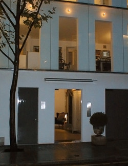 entrance-night-view