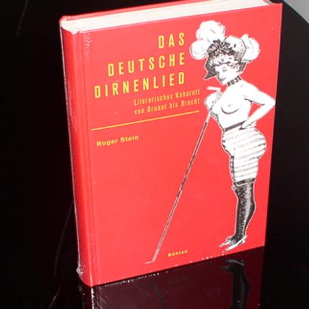 Roger Stein -  Das deutsche Dirnenlied im literarischen Kabarett von 1901-33