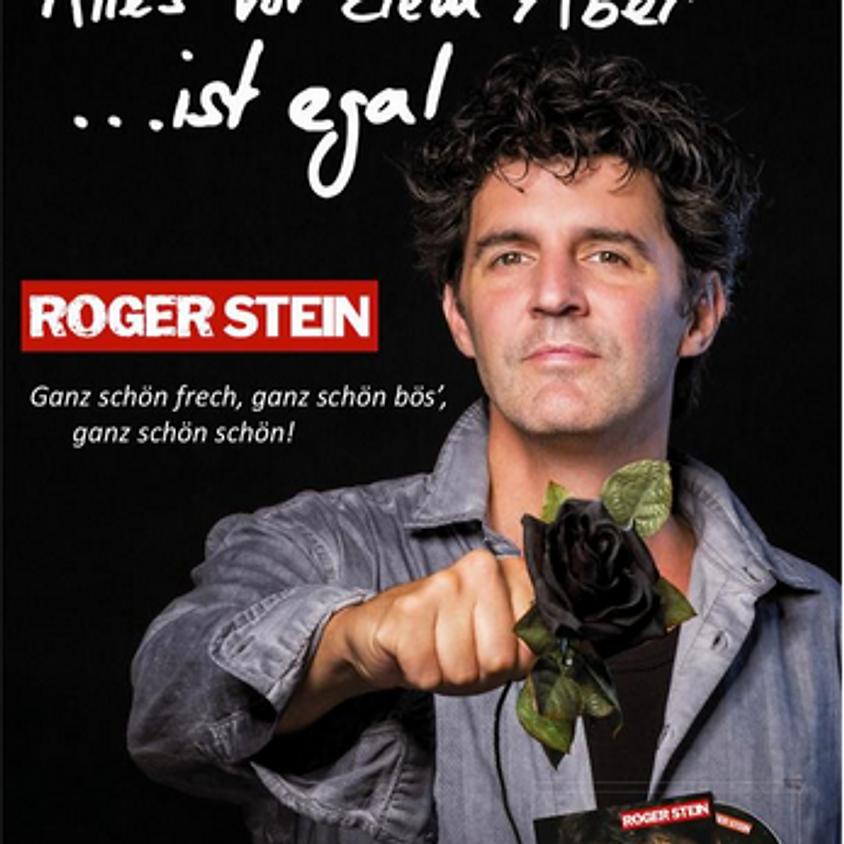 Hallstatt: Roger Stein – Alles vor dem Aber...