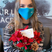 Sanitized Masks