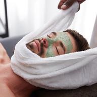 Men's Facials & Peels