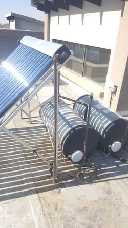 Solar Geyser Services