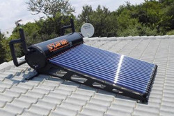 Solar Ray 150lt - 10 year Guarantee Stainles Steel