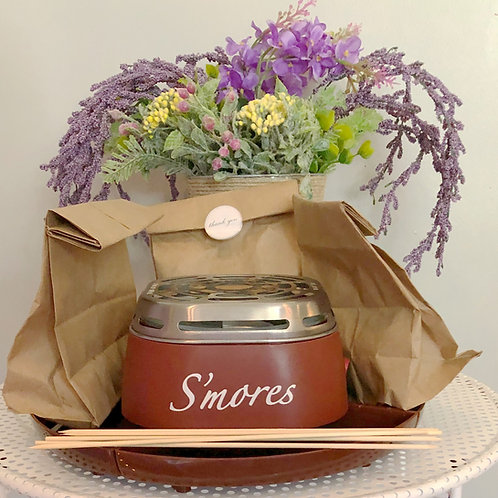 Add on Smores Maker and kits