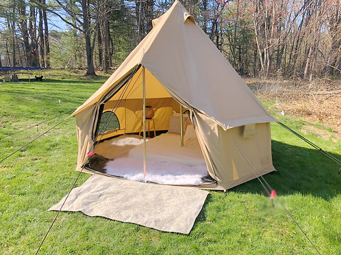 Baby Bell Tent