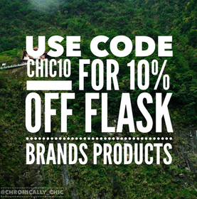 Flask Brands Affiliate Partnership