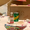 Thumbnail: Warner's Rhubarb Gin Box