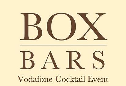 Vodafone UK - Cocktail Event