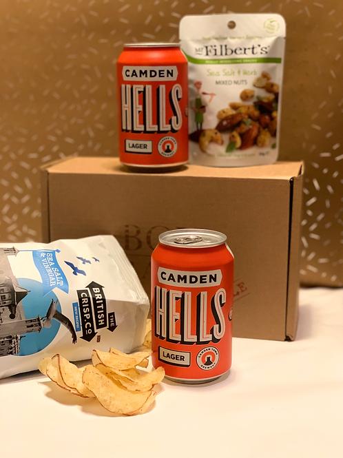 Camden Hells Box