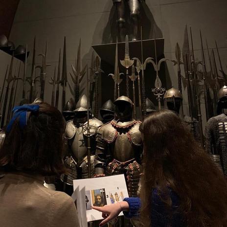 Ritorno al Medioevo