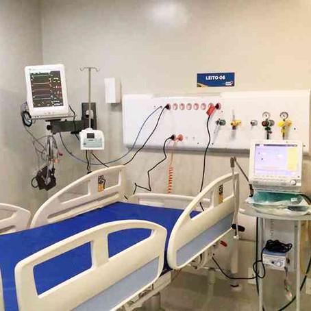 Empresa de Pouso Alegre dobra produção de monitores de UTIs para atender 19 estados