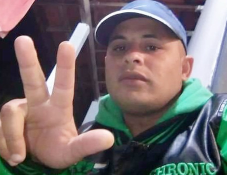 Homem de 26 anos é morto a tiros no São Geraldo
