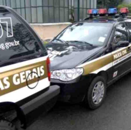 Operação 'Caronte' mira quadrilha no Sul de Minas ligada ao PCC