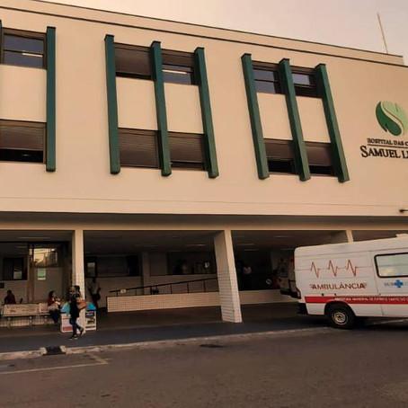 Pouso Alegre registra seis mortes por Covid-19 no feriado prolongado