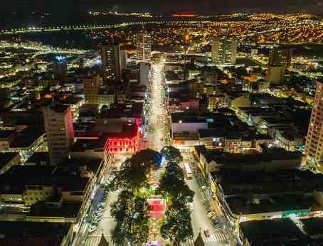Pouso Alegre está entre as cidades mineiras com maior capacidade de superar a crise