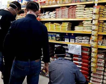 Procon passa a receber denúncias online sobre abusos de preços