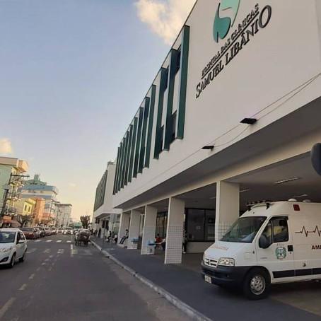 Pouso Alegre tem mais duas mortes por Covid-19 e encerra semana com 208 novos casos