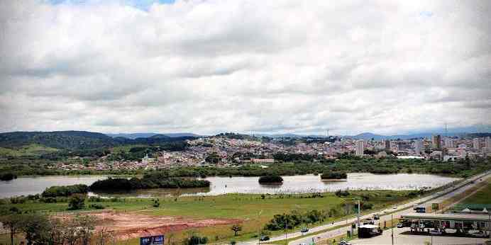 Chuvas em Pouso Alegre