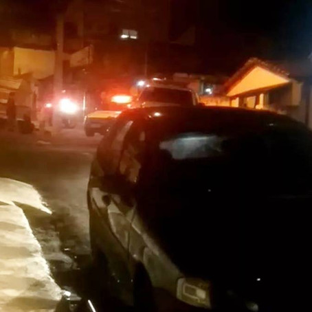 PM prende seis pessoas em festas clandestinas em bairros de Pouso Alegre
