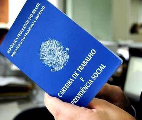 Confira 81 vagas de emprego abertas em Pouso Alegre nesta segunda