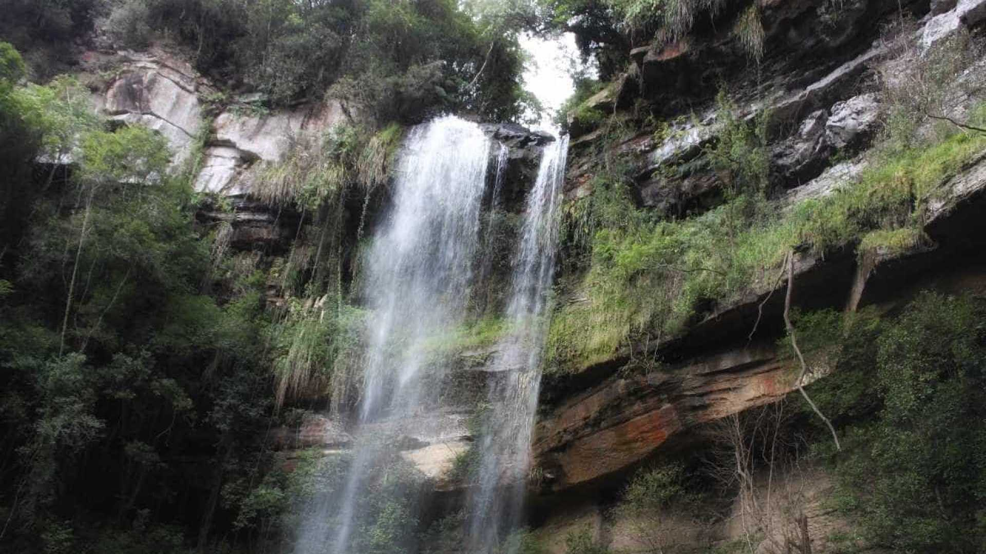 Cachoeira do Zé Pereira