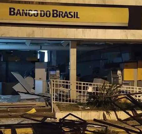 Gaeco de Pouso Alegre deflagra operação contra quadrilha de ataques a bancos