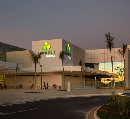 Shopping de Pouso Alegre reabre no sábado