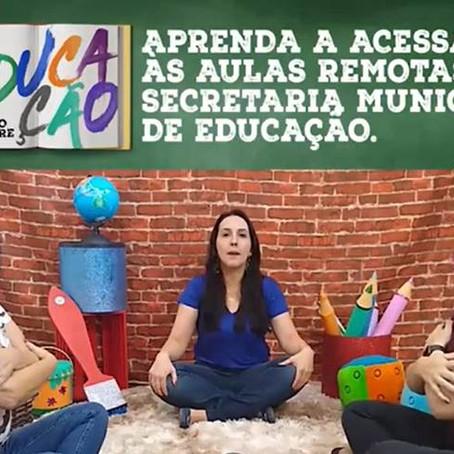 Pouso Alegre já prepara protocolo para volta às aulas, diz líder do governo na Câmara