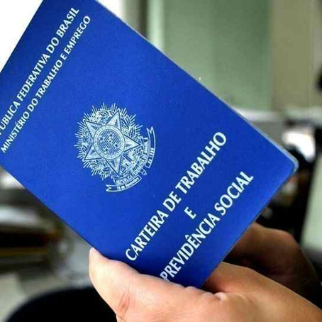 Oportunidade: Pouso Alegre tem 36 vagas de emprego abertas nesta segunda