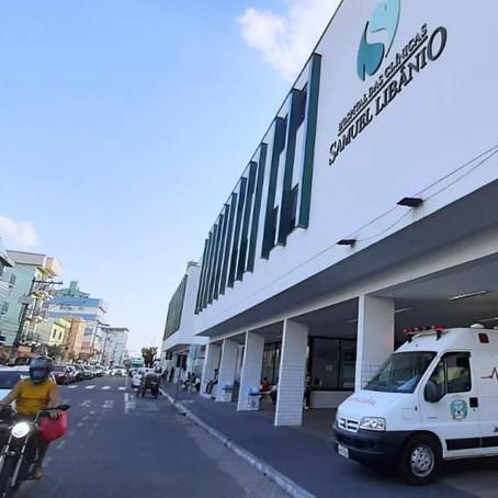 Com 67 pacientes, Pouso Alegre tem recorde de internações por Covid-19