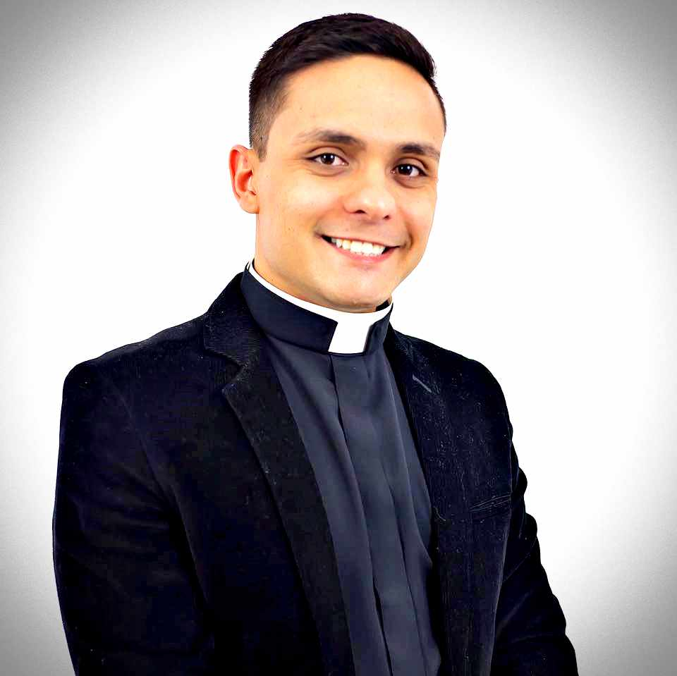 Morre jovem religioso