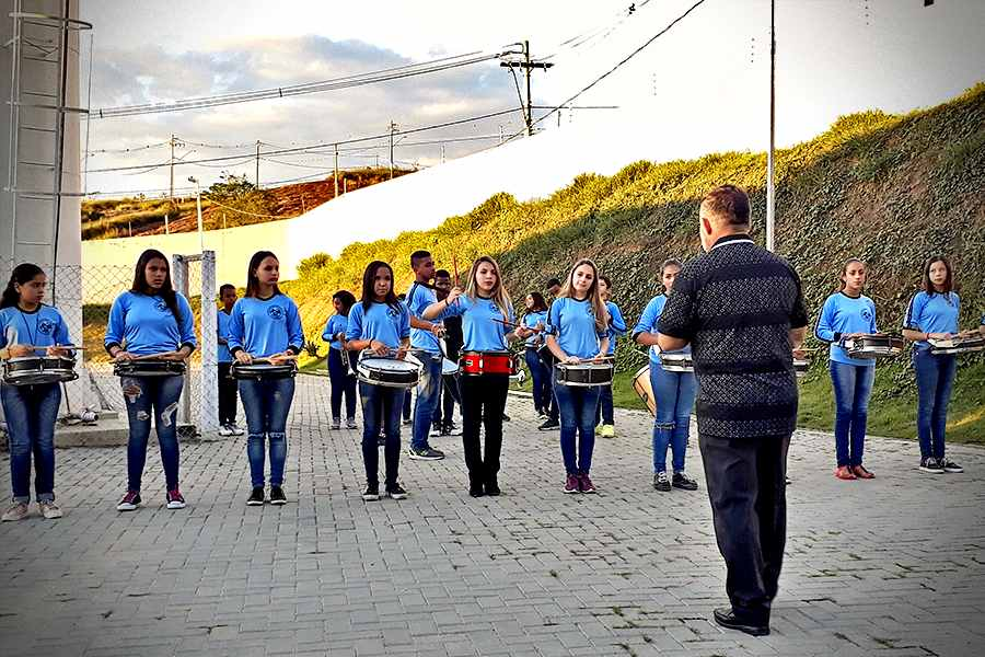 Escola Municipal Jandyra Tosta
