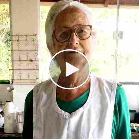 Iguaria mineira: o bolinho de polvilho feito há 70 anos pela Dona Dita dos Afonsos