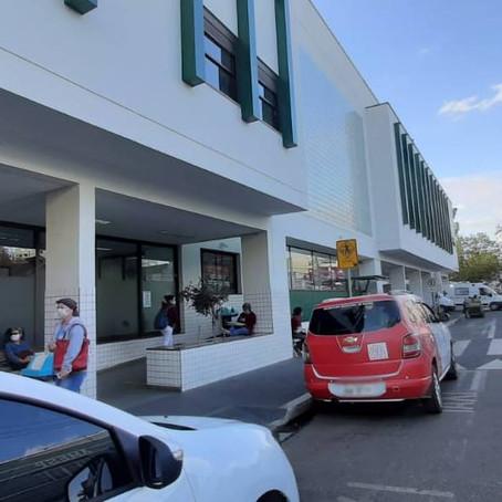 Pouso Alegre supera os 2 mil casos acumulados de Covid-19