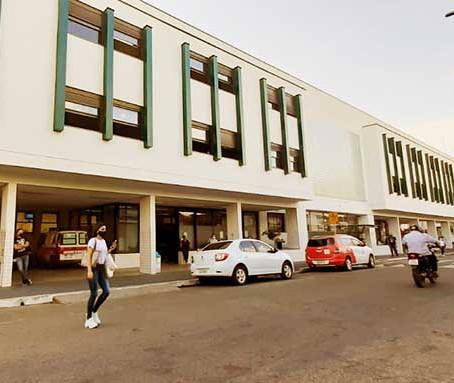 Pouso Alegre tem mais 65 casos de covid-19 em 24 horas e novo recorde de internações