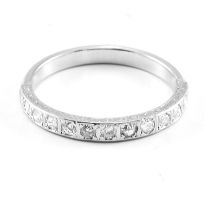 Platinum Diamond