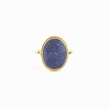 9ct Lapis Lazuli