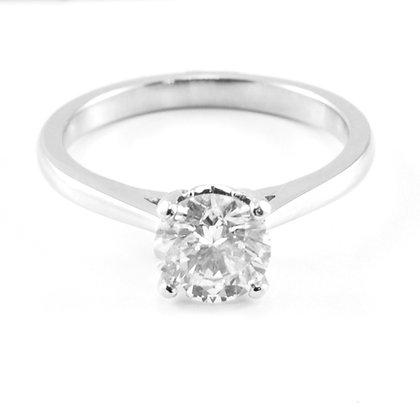 Platinum Diamond (1.00)