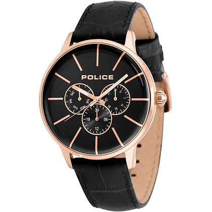 Police Swift