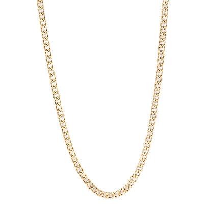 """9ct Curb Chain (18"""")"""