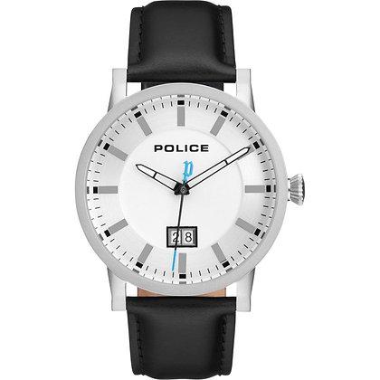 Police Collin