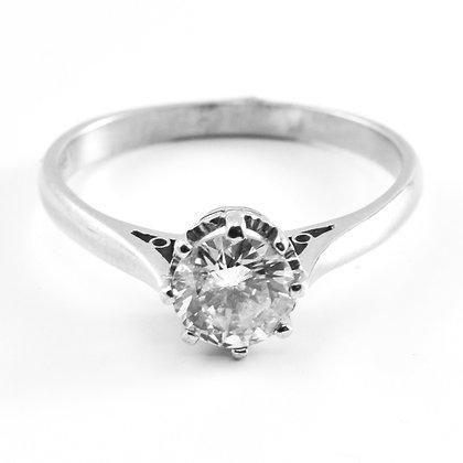 18ct Diamond (0.75)