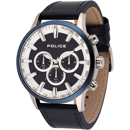 Police Momentum Chronograph