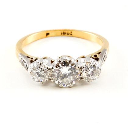 18ct Diamond (1.75)